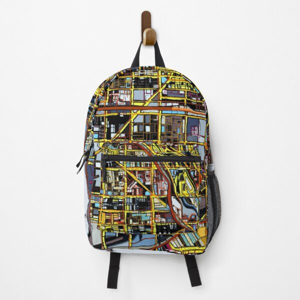 Chicago, IL Backpack