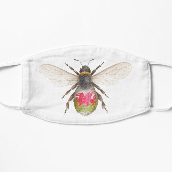 Welsh Bumblebee Mask