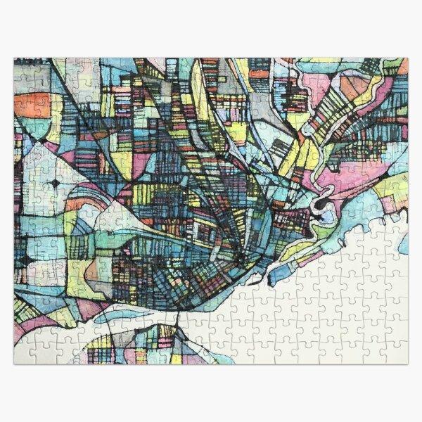 Buffalo, NY Jigsaw Puzzle