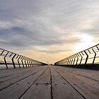 lorne pier, great ocean road, victoria, australia by gary roberts