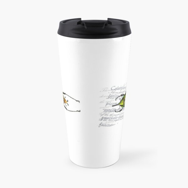 Beetle Conference Travel Mug