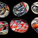 Harley Davidson Fest by Dawn Becker