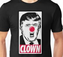 Trump - Clown Unisex T-Shirt