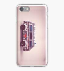Toy Ambulance iPhone Case/Skin