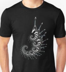 sound spiral  Unisex T-Shirt