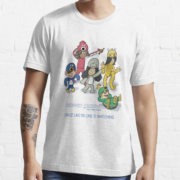 Dance Like no one is Watching Essential T-Shirt