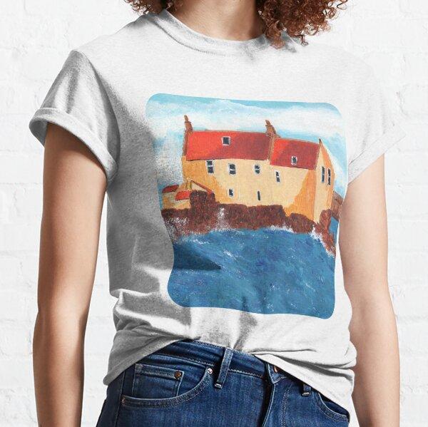 Pittenweem West Shore 4 Classic T-Shirt