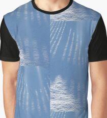 Snow Beams Graphic T-Shirt