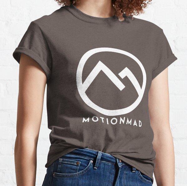Big Logo Classic T-Shirt