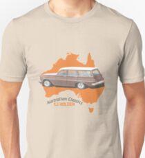 Holden EJ (Special) Station Sedan - Australian Classics T-Shirt