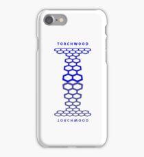 Torchwood iPhone Case/Skin