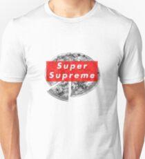 Super Supreme Unisex T-Shirt