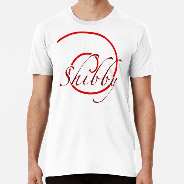 Shibby Spiral Premium T-Shirt