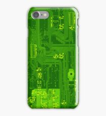PCB Techy Case iPhone Case/Skin