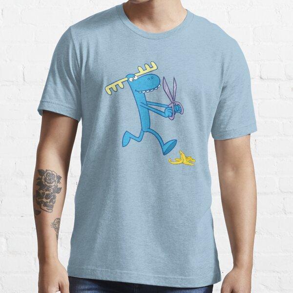 Happy Tree Friends - T-Shirt - Lumpy. Essential T-Shirt