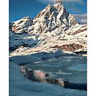 the matterhorn by paolo amiotti