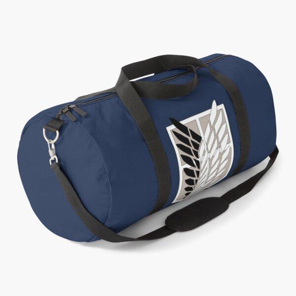 Attack On Titan Duffle Bag