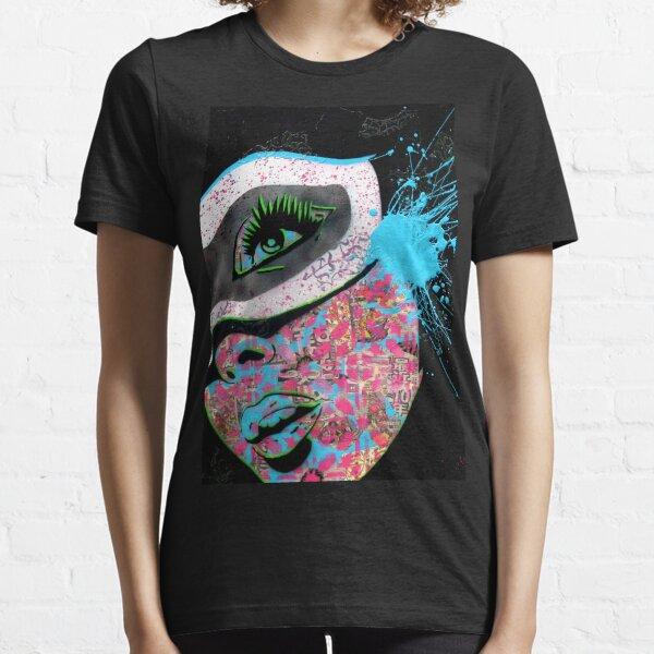 True Identity Essential T-Shirt
