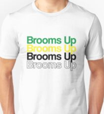 Brooms Up T-Shirt