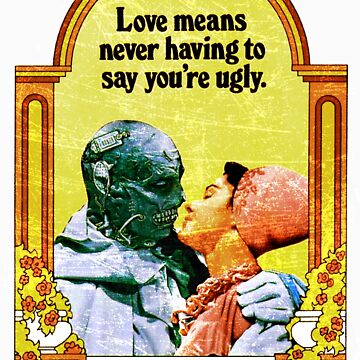 Abominable Dr. Phibes - Love  by timelord