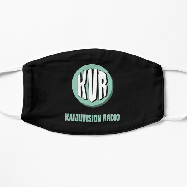 KVR Logo (Black) Mask