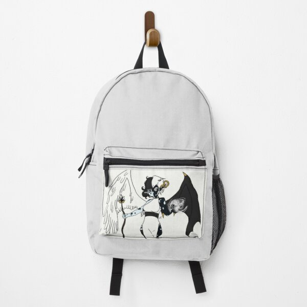 Half&Half Backpack