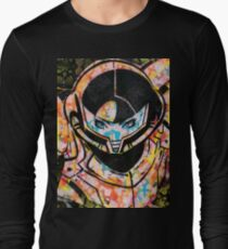 The Retun of Samus Long Sleeve T-Shirt