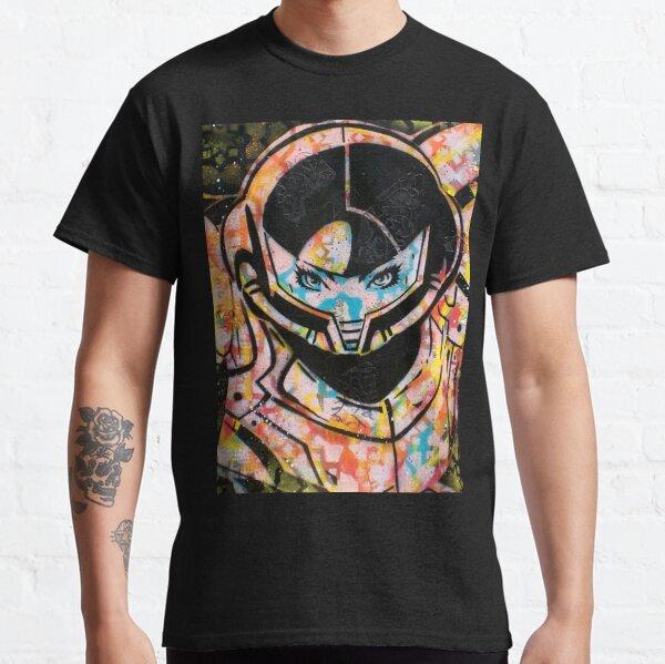The Retun of Samus Classic T-Shirt