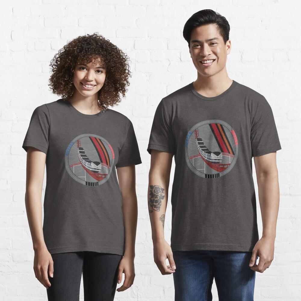 Magnum XL-200 Retro Style Design Essential T-Shirt