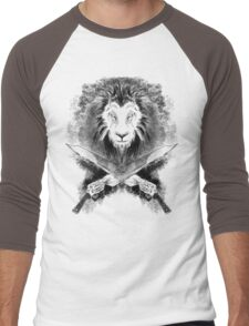Lion Heart (black) T-Shirt