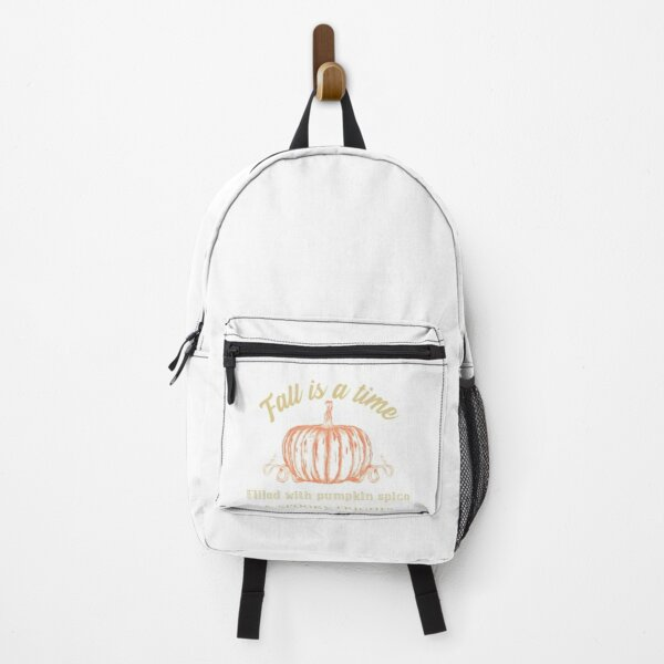 Fall Time Backpack