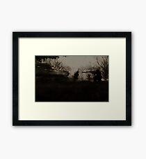WW2 Framed Print