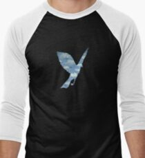 Surrealist Bird T-Shirt