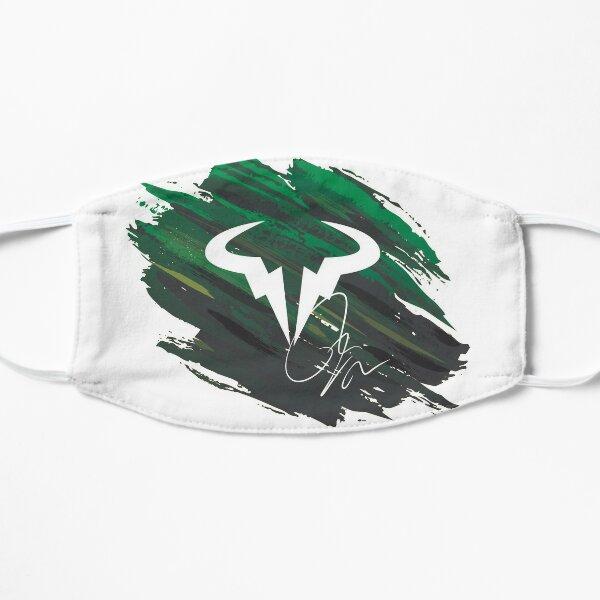 Rafael Nadal Mask By Abdullahfallah Redbubble