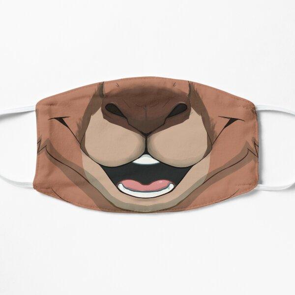 Kangaroo Flat Mask