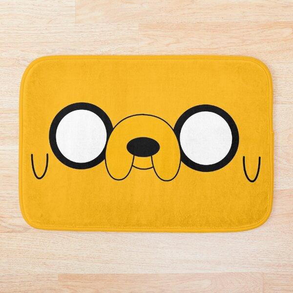 Adventure Time™ Jake's eyes Bath Mat