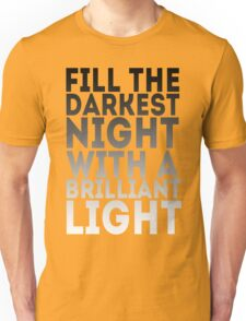 Brilliant Light Unisex T-Shirt