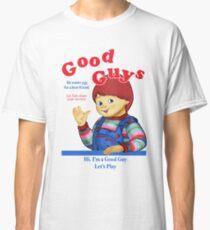 Good Guys Classic T-Shirt