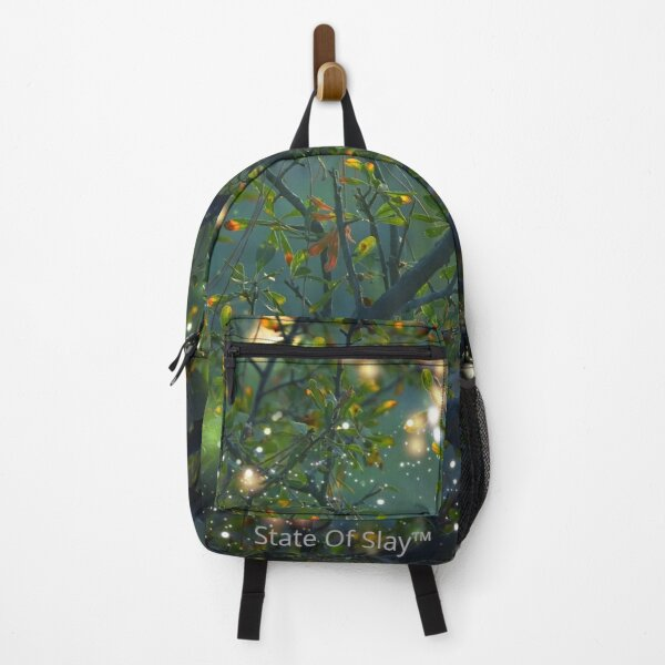 State Of Slay™ - Fairies In The Forest Backpack