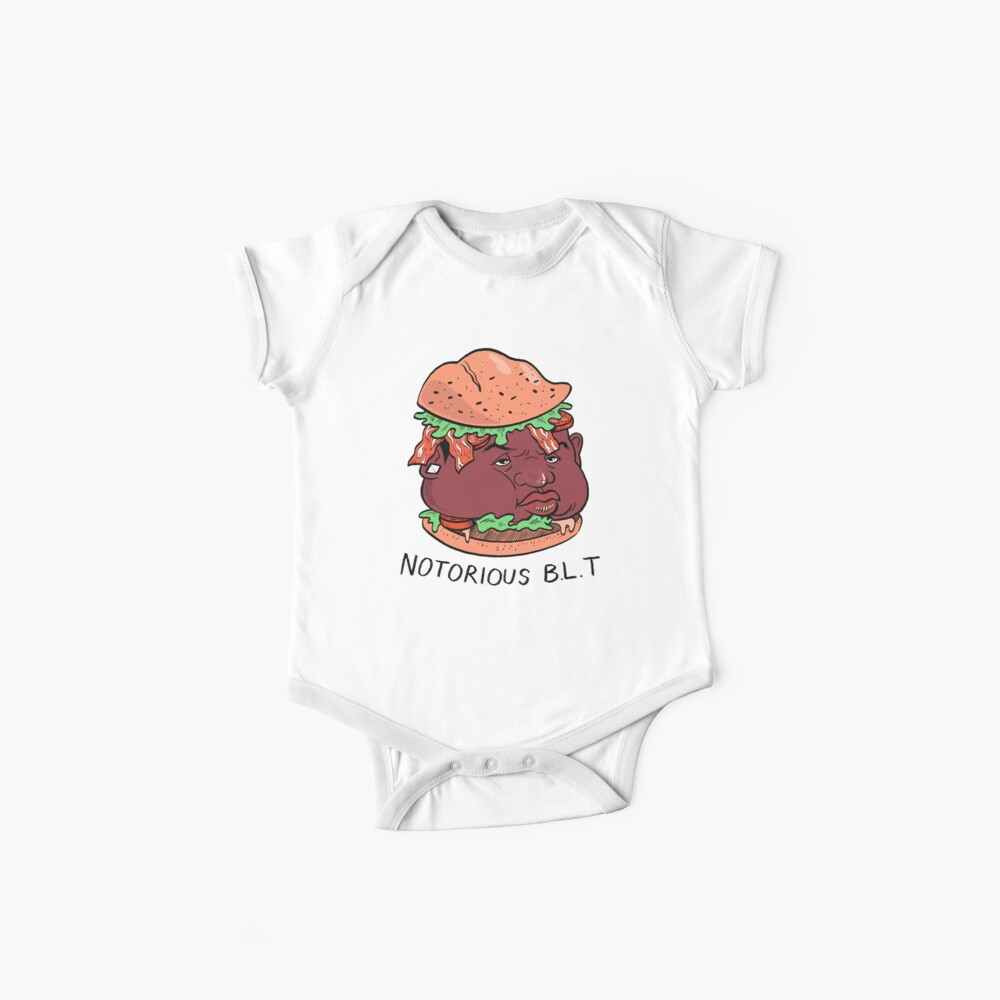 Berüchtigte BLT (PUN PANTRY) Baby Body