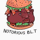 Berüchtigte BLT (PUN PANTRY) von punpantry