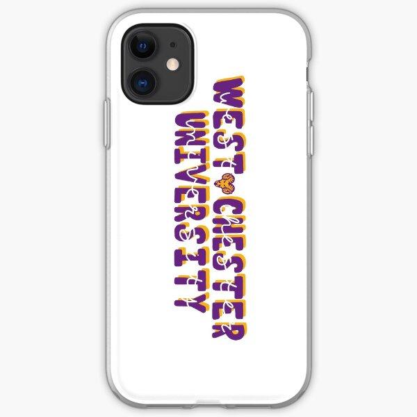 WCU Phone Case iPhone Soft Case
