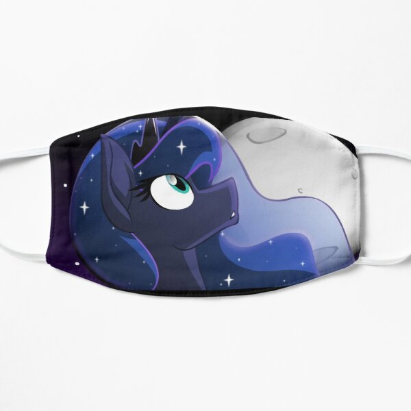 Luna Moonside Flat Mask