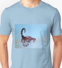 The Scorpian Unisex T-Shirt