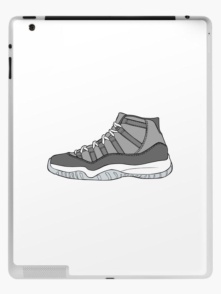 J11 Cool Grey New\
