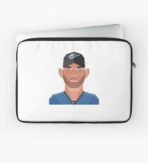 Jose Bautista Laptop Sleeve
