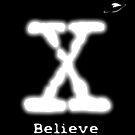 Believe by fishbiscuit