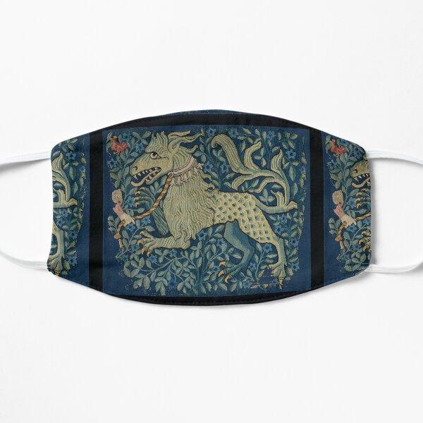 Fabulous Beast Tapestry Fragment Mask