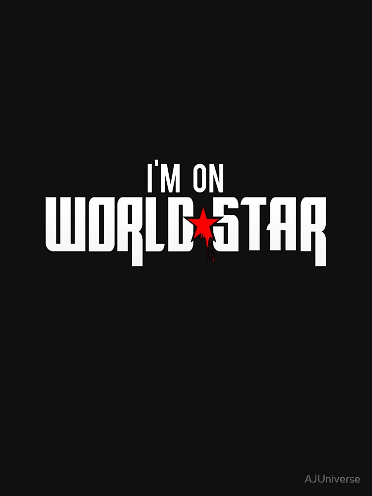 World Star Logo