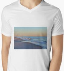 Beautiful Ocean In North Carolina T-Shirt